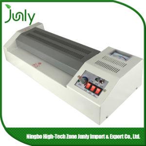 A4 Popular Hot Laminating Machine Photo Laminating Machine pictures & photos