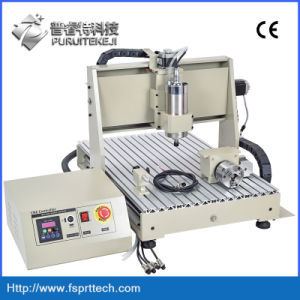 Mini Woodworking CNC Router CNC Router Machinery pictures & photos