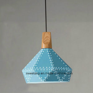 Modern Aluminium Chandelier Pendant Light in Cheap Price pictures & photos