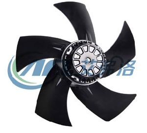 A300-5n External Rotor Motor Axial Fan pictures & photos