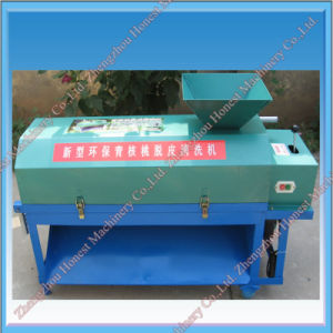 Competitive Green Walnut Peeling Machine China Supplier pictures & photos