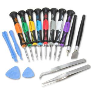 16 in 1 Precision Repair Pry Tools Screwdrivers Set Kit for Phone