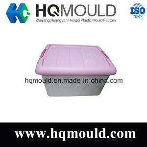 Plastic Injection Mould for Storage Box pictures & photos