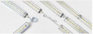 Linkable LED Aluminum Profile Light Bar Display Light pictures & photos