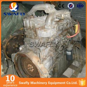 Original Isuzu Used 6rb1 Diesel Complete Motor Engine Assy for Excavator pictures & photos