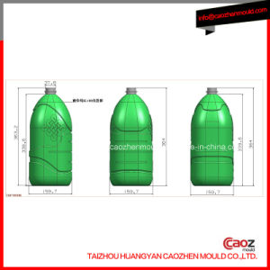 Unique Design Plastic Pet Bottle Blowing Mould in China pictures & photos