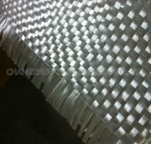 E-Glass Glassfiber Woven Roving Fabric Ewr600 pictures & photos
