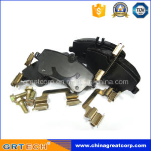 0034206020 Best Selling Chinese Brake Pad pictures & photos
