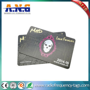 RFID 125kHz Em4102 Smart Card Proximity ID Card pictures & photos