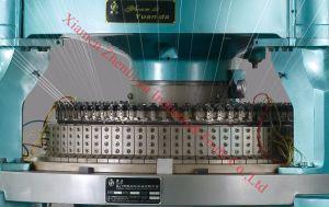 High Speed Interlock-Rib Circular Knitting Machine pictures & photos