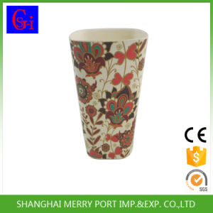 Bamboo Fiber Not Polluted Unbreakable Keep Cup Coffee Mug pictures & photos