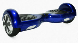 UL Ce RoHS Certificated Self Balance Scooter 6.5 Inch Hoverboard with Bluetooth Speaker 2 Wheel Scooter