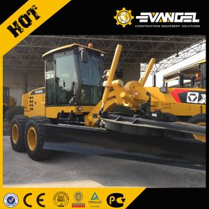 Good Price Xcm Mini Gr135 Motor Grader for Sale pictures & photos