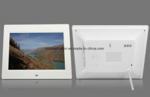 New Ultra Thin 7inch TFT LCD Multi-Media HD Advertising Display (HB-DPF701A) pictures & photos