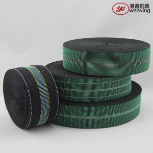Wholesale Sofa Elastic Webbing Rubber Band pictures & photos