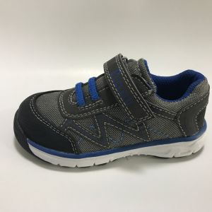 2016 Hot Selling Children Shoes Footwear Sporting Shoes pictures & photos