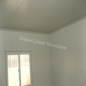 Excellence Designed Prefabricated Light Steel Structure House pictures & photos