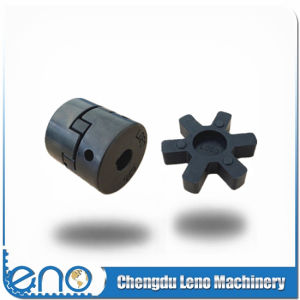 Sintered Powder Material Keyway L090 Shaft Lovejoy Coupling