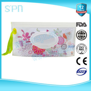 Germany Popular OEM Wet Wipe Bags pictures & photos