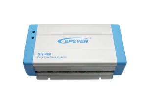 Shi-400W-12V/24V-220V Solar off Grid Inverter with Ce and Rhos Shi-400W-12 pictures & photos