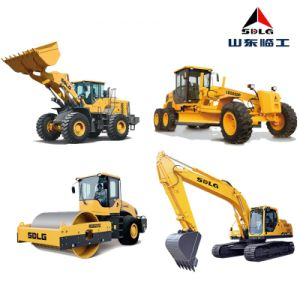 Spare Parts for Sdlg Machine (lingong) pictures & photos
