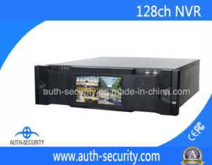 128channel Super Network Video Recorder