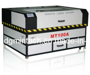 Manufacturer From China Laser Cutting Machine (MT-100A) pictures & photos