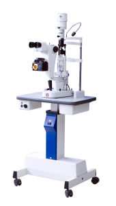 Digital Slit Lamp with Image Capturing and Analysis System (YZ5S) pictures & photos