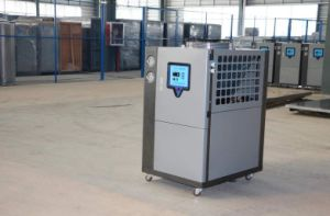Air Cooled Chiller for Injection Machine pictures & photos