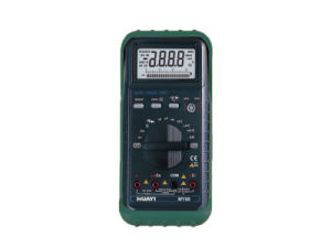 MY68 AC DC Digital Auto Range Multimeter DMM