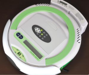 Robot Cleaner (QQ2LT-Green)