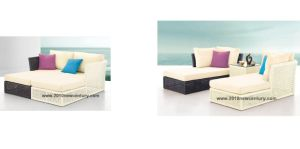 Leisure Bed (5042)