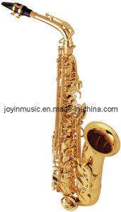 Alto Saxophone (JSA-L)