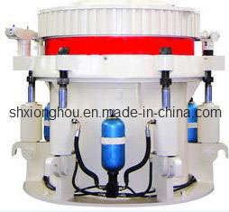 Multi-Cylinder Hydraulic Cone Crusher pictures & photos