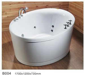 Massage Bathtub (B-004)