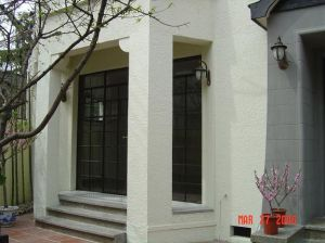 Old House for Rent in Former French Concession