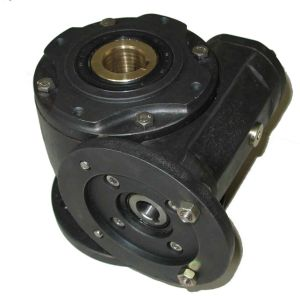 Worm Gear Reducer (WJ-2)