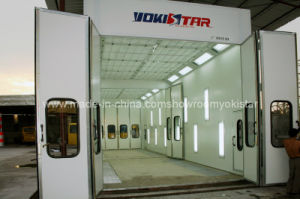 Truck Spray Booth High Quality Large Paint Booth pictures & photos