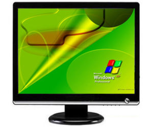 "15"" Square Size LCD Monitor (LM1506)"