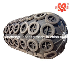 Xincheng Natural Rubber for Ship Dock Fender (XC. NO. 1015) pictures & photos