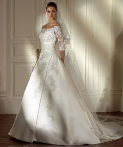 2012 Quality Guarantee Wedding Dress USD140
