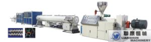 CE/SGS/ISO9001 PVC Pipe Extruder (SJSZ) pictures & photos