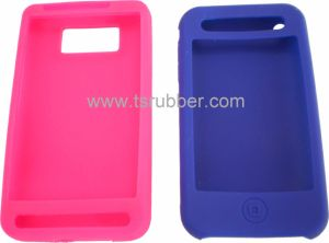 Mobile Phone Silicone Cases/Covers