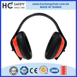 CE ANSI AS/NZS Workplace Noise Reduction ABS Earmuff