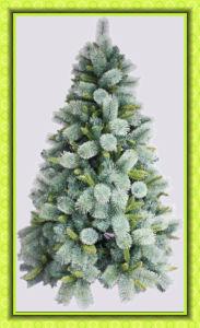 Pine Needle Christmas Decoration Tree (SZ224)