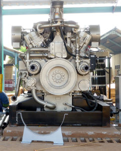 Boimass Generator (350KW) pictures & photos