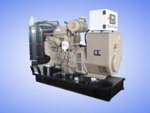 40KW, 50KVA Cummins Diesel Generators (TK-C40GF)