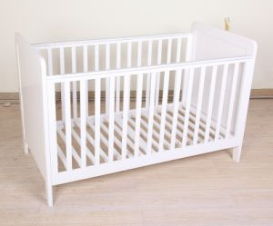 Baby Cot, Baby Furniture (3 in 1) Sq-1346
