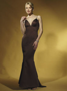 Evening Dress (AS0016)