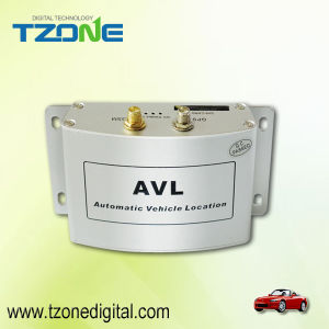 Bus/Texi/Vehicle Fleet Management GPS Tracker with Fuel Sensor